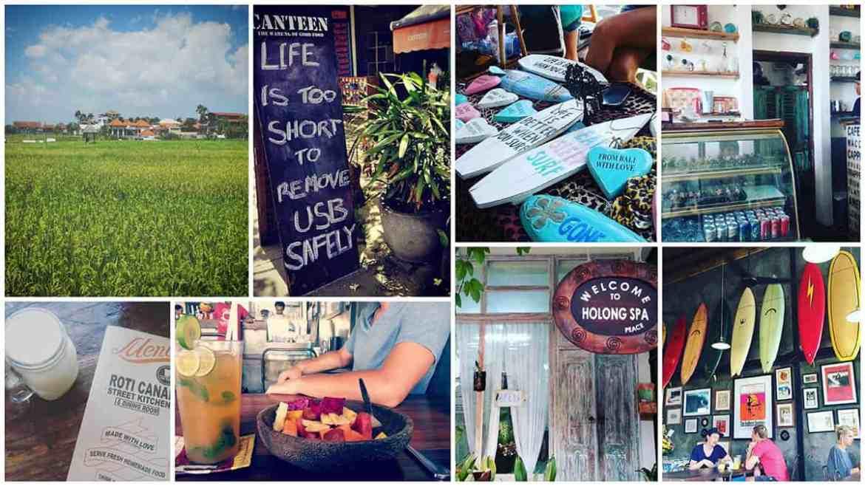 Bali Tipps Canggu