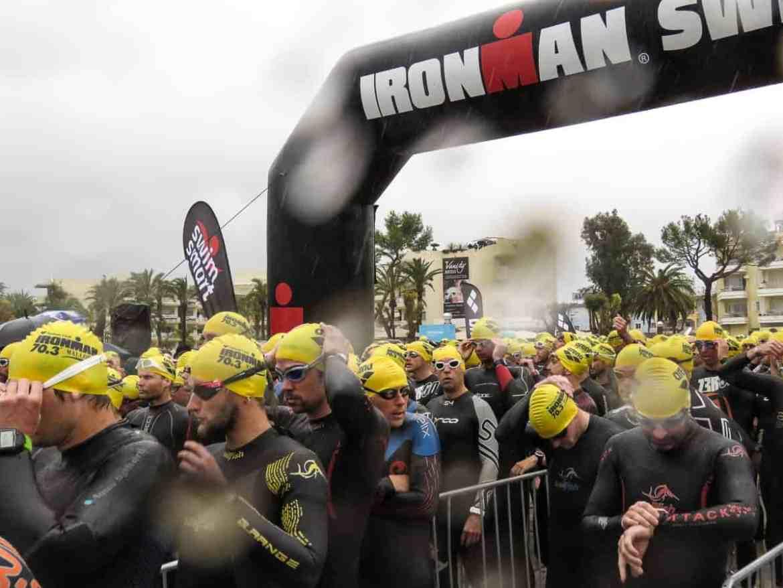 Ironman 70.3 auf Mallorca