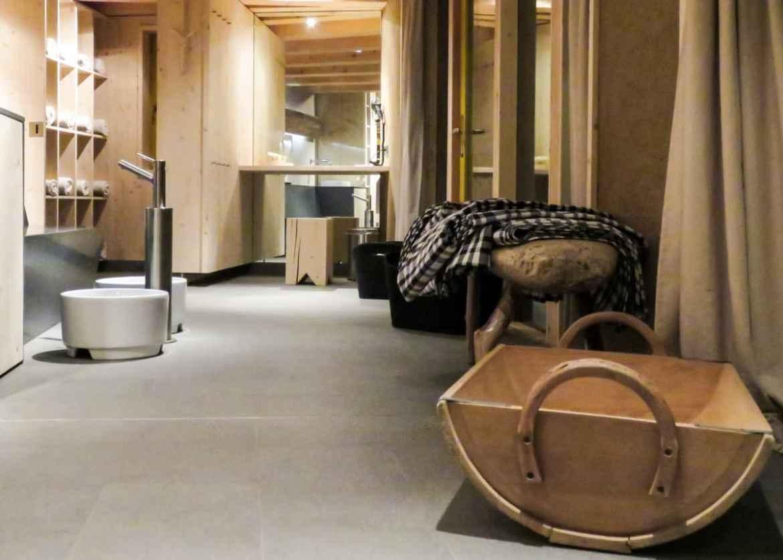 Übernachtung im Bio-Hotel Helvetia in Schmilka