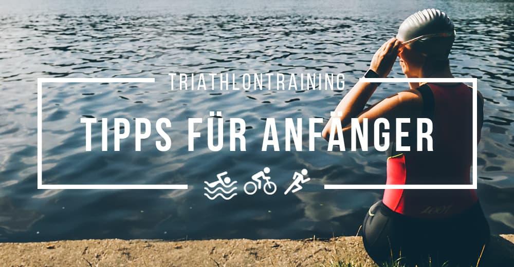 Triathlon-Tipps für Anfänger
