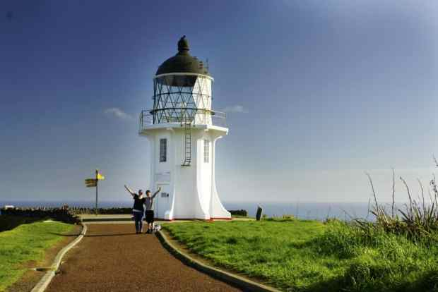 Northland Cape Reinga