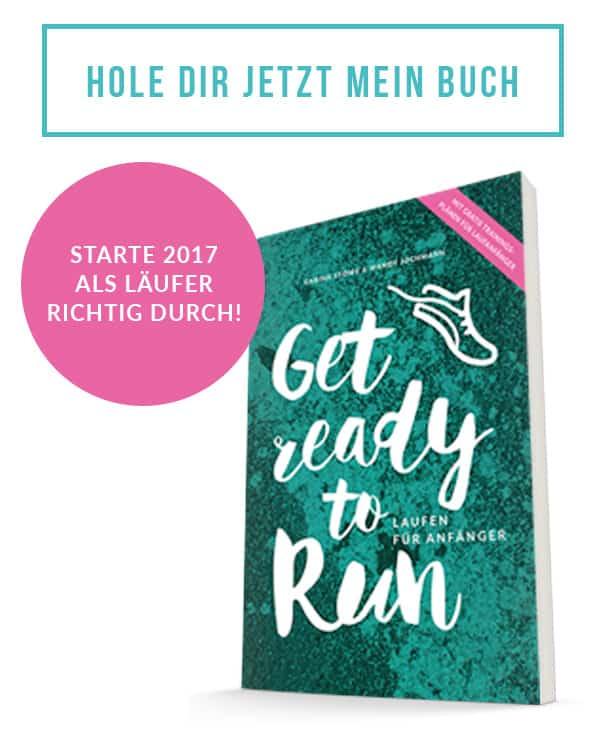 GET READY TO RUN – Laufen für Anfänger