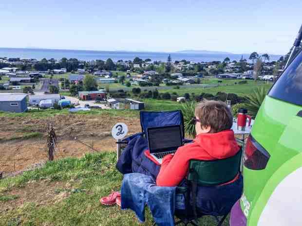 Neuseeland-Reisekosten im Detail