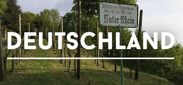Reisetipps für Deutschland