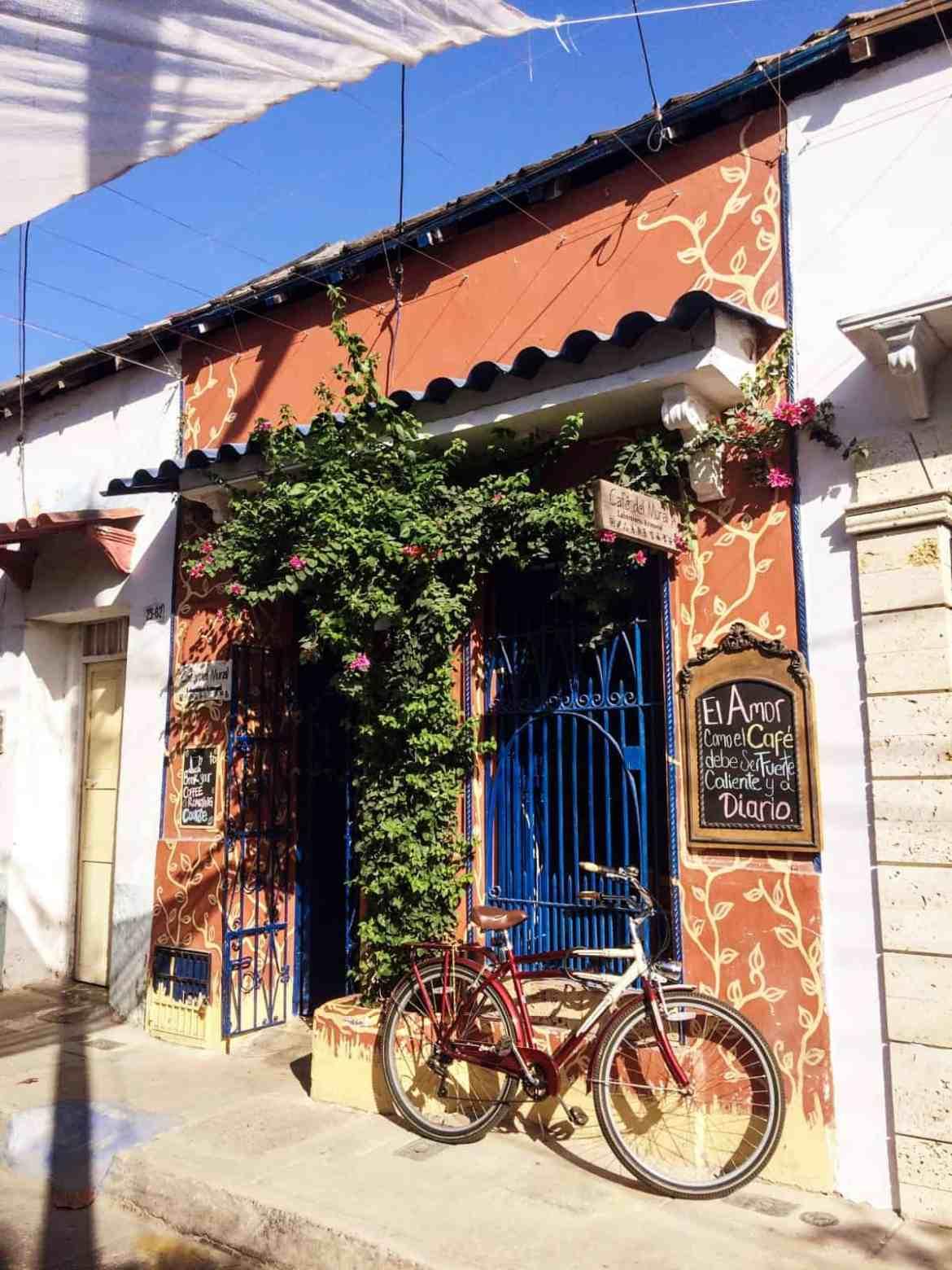 Café El Amor