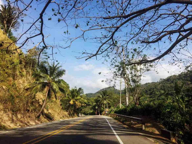 Roadtrip Kolumbien