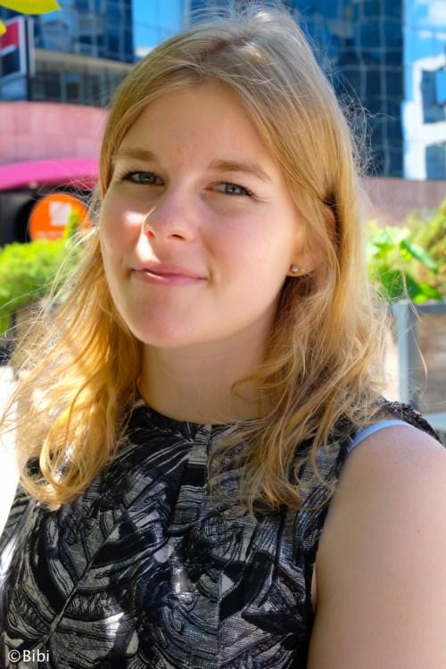 Alexane Crossfit