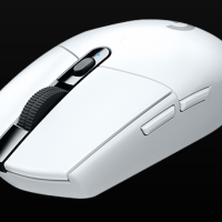 ロジクールG「G304 LIGHTSPEED ワイヤレスゲーミングマウス」使用感想
