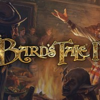 「The Bard's Tale Ⅳ: Barrows Deep」新要素・システム解説