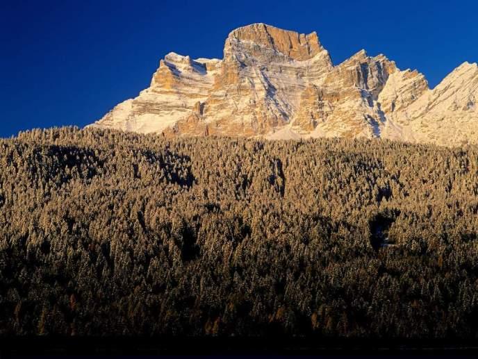Monte Pelmo - Dolomiti - Val Bòite