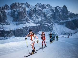 AlpinismoSport-Sellaronda-Skimarathon