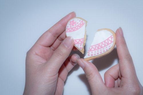 失恋から早く立ち直るための方法!脳科学で立ち直る!