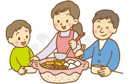 みんな大好き鍋料理!人気の具材はコレだった!