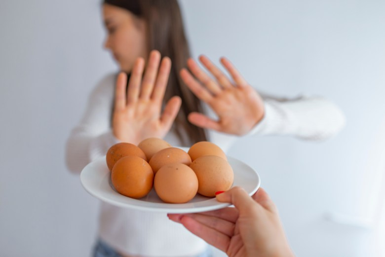 And how about you? Are you using eggs in your kitchen?