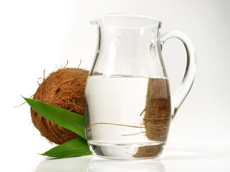 MCT oils are mostly extracted from coconuts