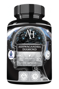 We highly recommend checking Ashwagandha Diamond containing Ashwagandha extract even better than KSM one!