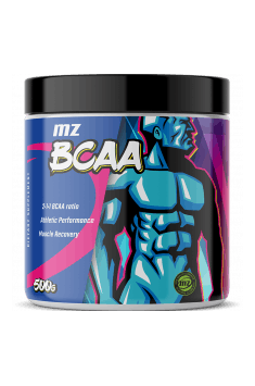 Recommended BCAA supplement - MZ Store BCAA