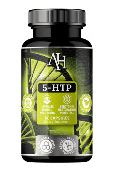Recommended 5-HTP supplement - Apollo's Hegemony 5-HTP