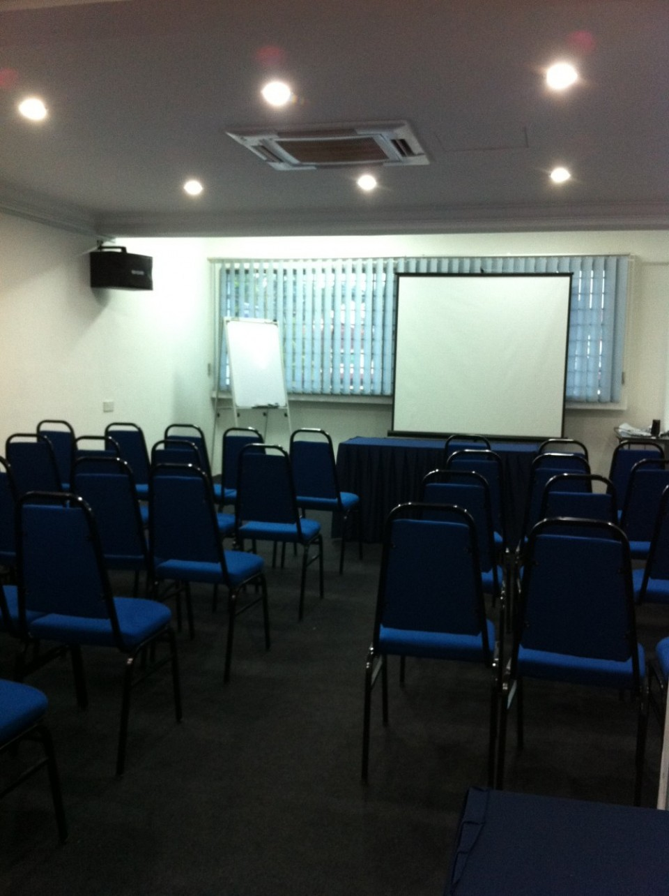 Johor Bahru Meeting Room for RENT Conference Room Training Room RENTAL reviews in JB Skudai