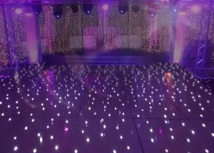 Starlit LED Dance floor
