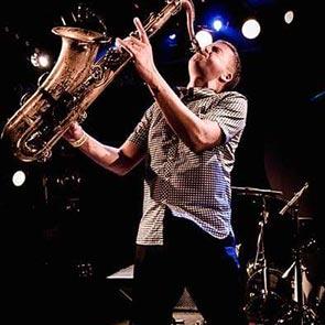 Wedding Saxophonist Yorkshire