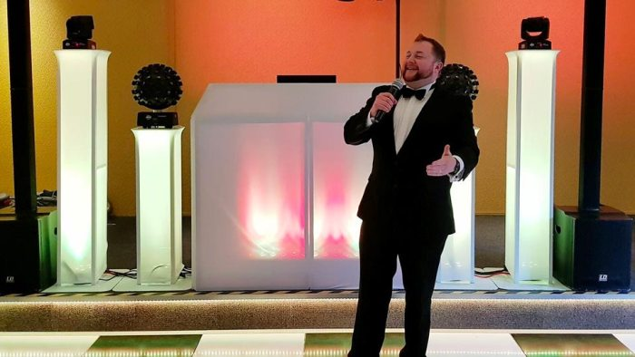 Wedding Master of Ceremonies Yorkshire