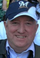 John Fairbairn
