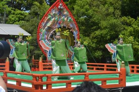 Spring Ceremony Dance