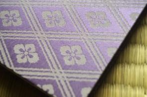 Ise Grand Shrine Geku Goshuincho texture detail