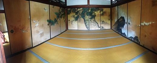 Fusuma Room