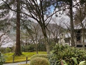 Sanzen-in Moss Garden