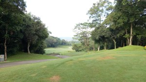 Permata Sentul Golf Club 1