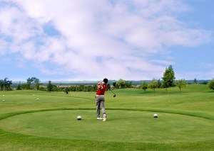 Enjoy Golfing at The Luxurious 5 Star Resort, Labersa Golf Resort Pekanbaru