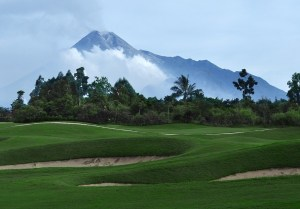 Merapi Golf & Mountain Resort