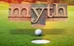 Mitos Dalam Golf