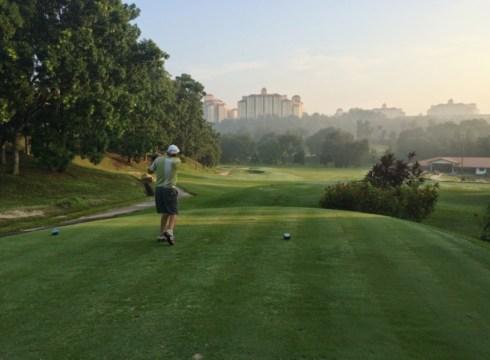 Kinrara Golf Club