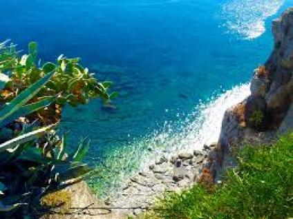 Reggio Calabria e le sue spiaggie.