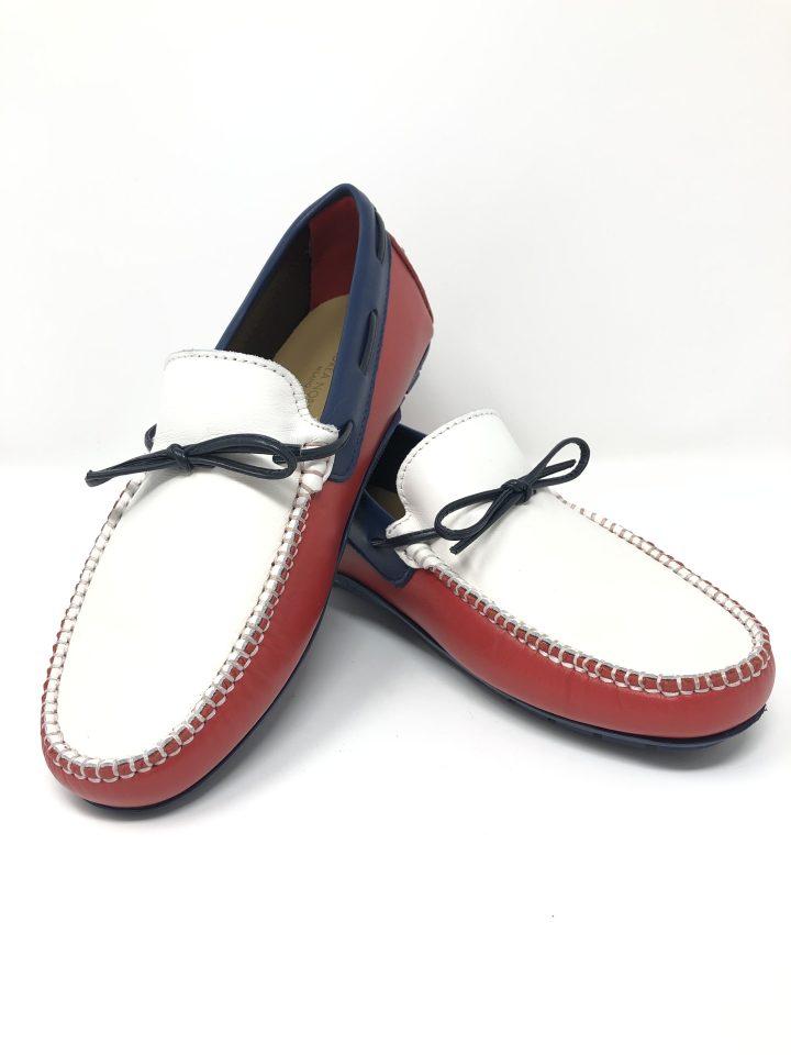 mocassini uomo - scarpe made in italy - gogolfun.it