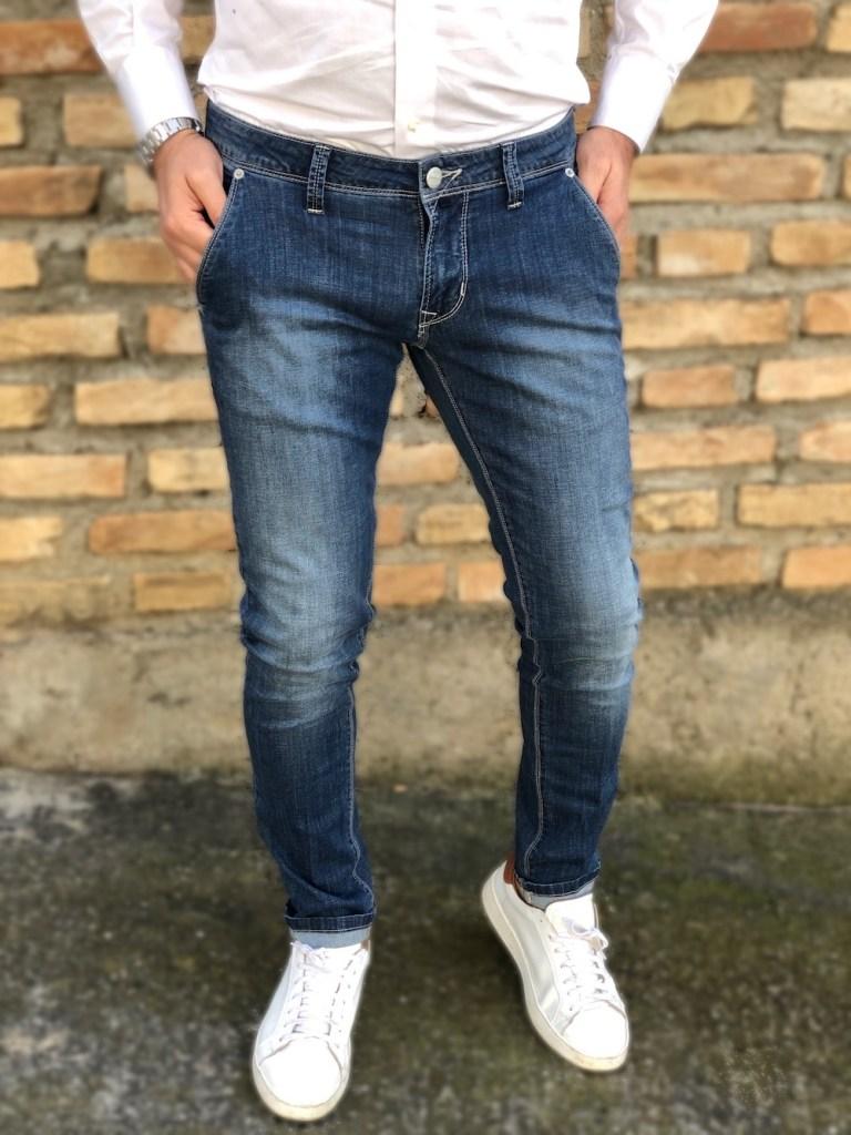 Jeans uomo keyjey - Gogolfun.it