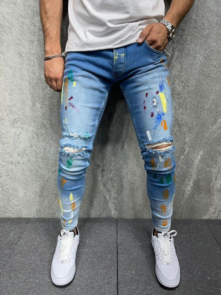 Jeans uomo gogolfun
