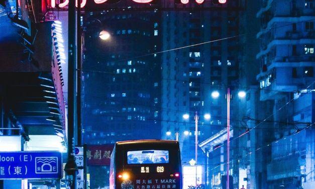 Hong Kong – @what.i.lost