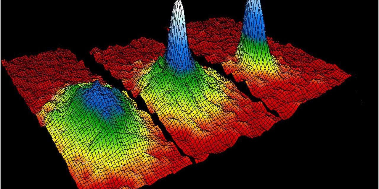 Bose-Einstein condensate: 5th State of Matter