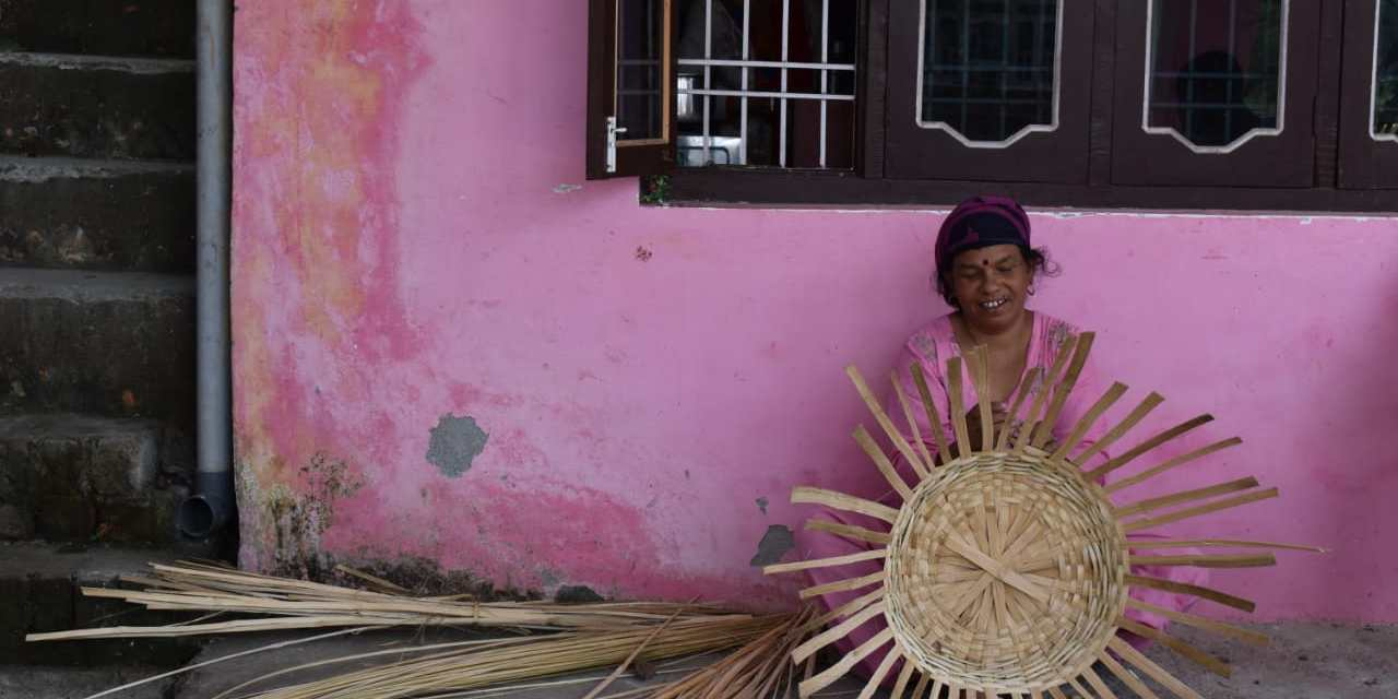 The State of Cultural Lifestyle – Craft in Himachal Pradesh as a Tourism Product