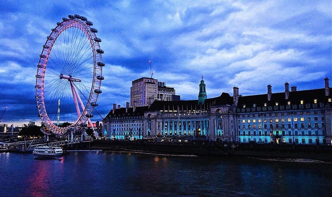 London Eye – @nataalienwman