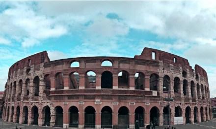 Rome – @j_vyas