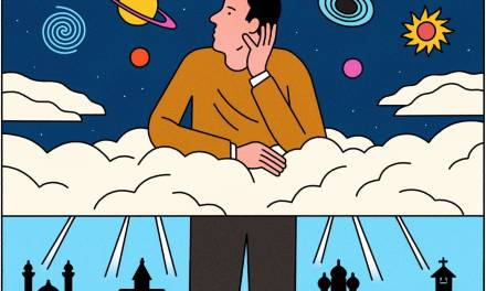 The Journey through my Beliefs