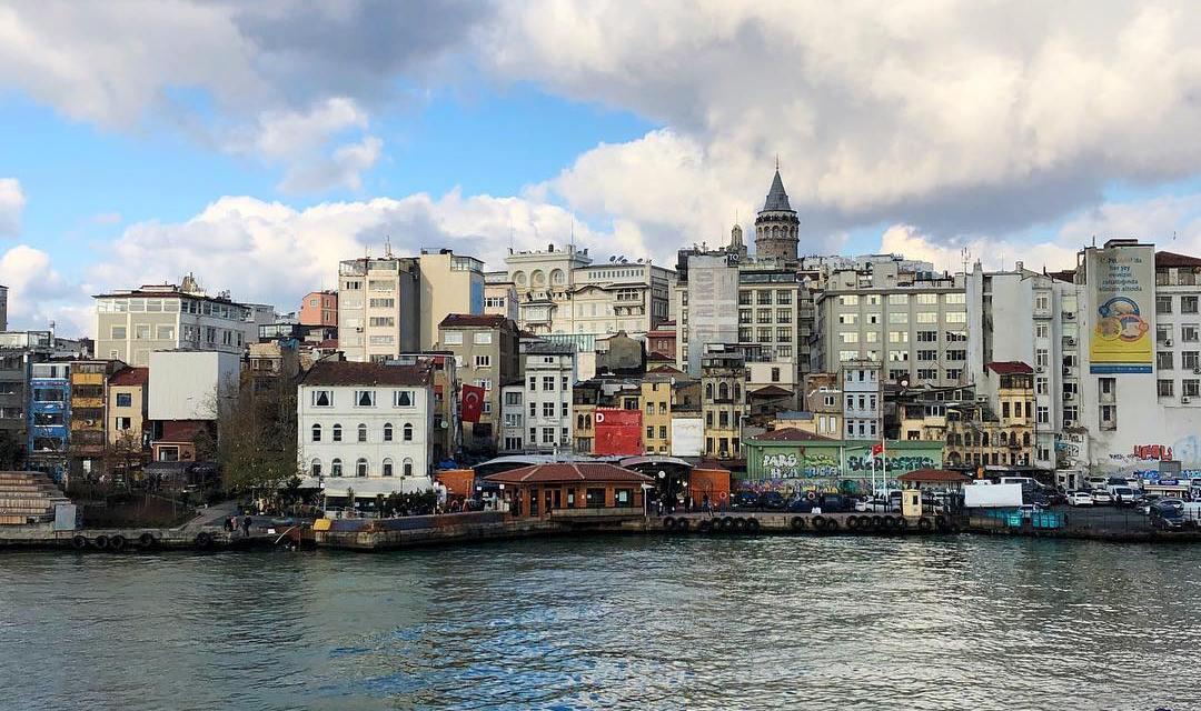 ISTANBUL – @emilyrose_travels