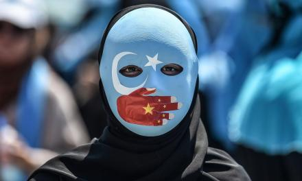 UIGHUR- A MINORITY OR DEPRIVED COMMUNITY?