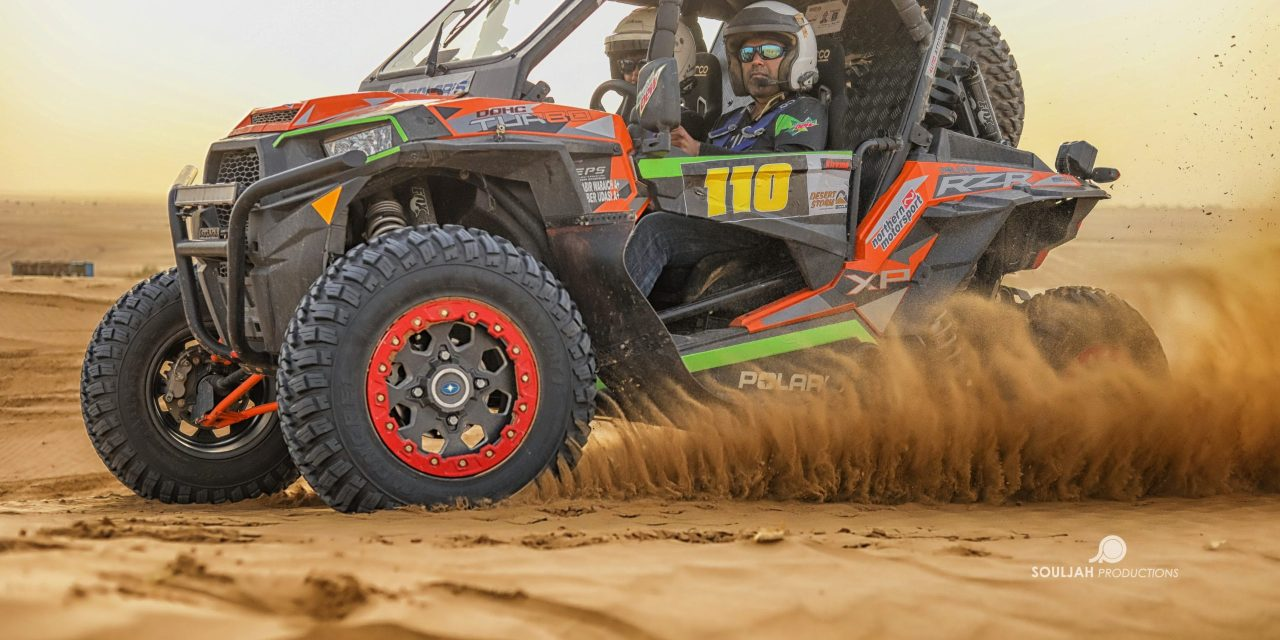 ROLLING WITH KABIR WARAICH: India's NUMBER 1 OFF-ROADER