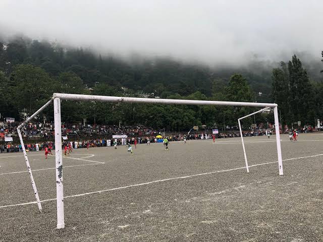 Landau League- A tournament less known
